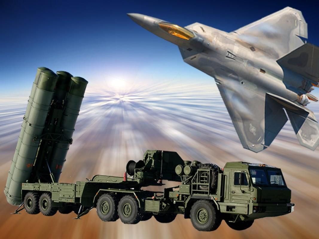 Tin xau cho F-22: S-500 co the ban ha bat cu may bay nao-Hinh-10
