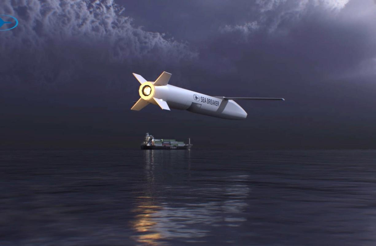 "Ten lua ""Sea Breaker"" cua Israel lieu co phu hop voi VIet Nam-Hinh-3"