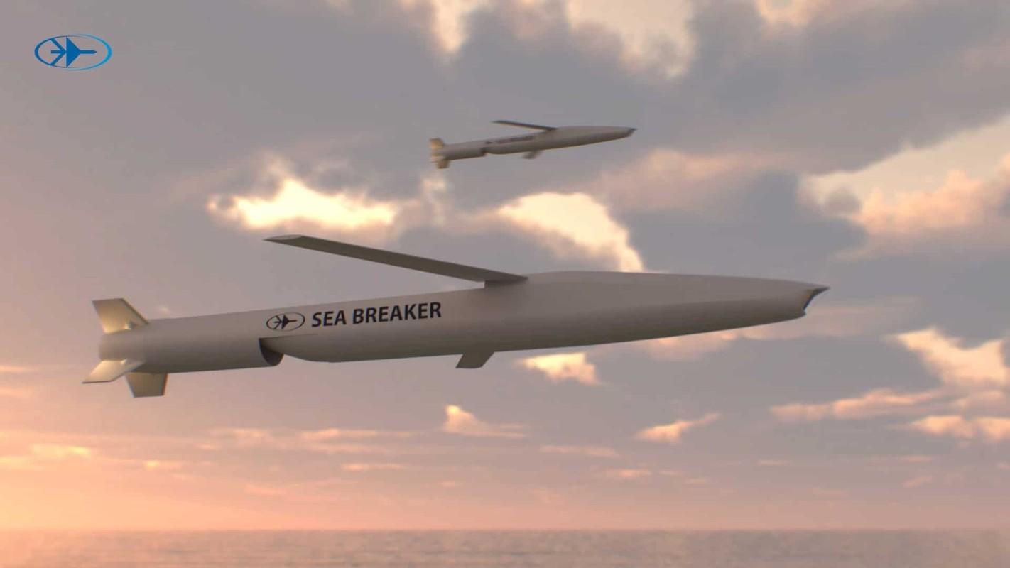 "Ten lua ""Sea Breaker"" cua Israel lieu co phu hop voi VIet Nam-Hinh-5"