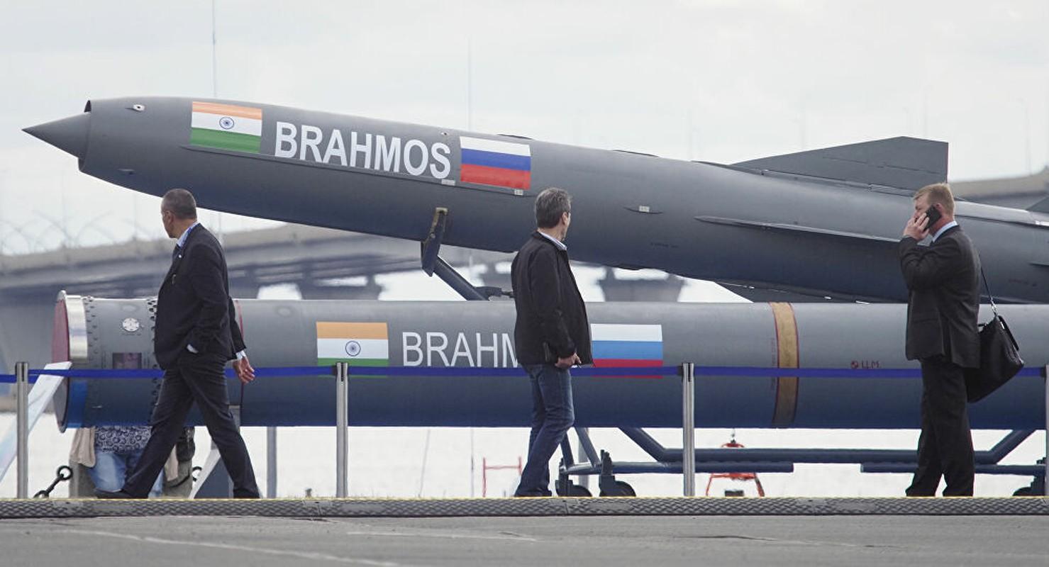 An Do tich hop BrahMos len Su-30MKI, lieu co chuyen giao cho nuoc khac?-Hinh-12