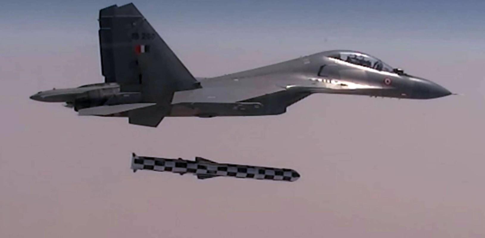 An Do tich hop BrahMos len Su-30MKI, lieu co chuyen giao cho nuoc khac?-Hinh-18