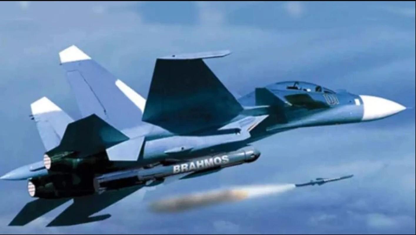 An Do tich hop BrahMos len Su-30MKI, lieu co chuyen giao cho nuoc khac?-Hinh-2
