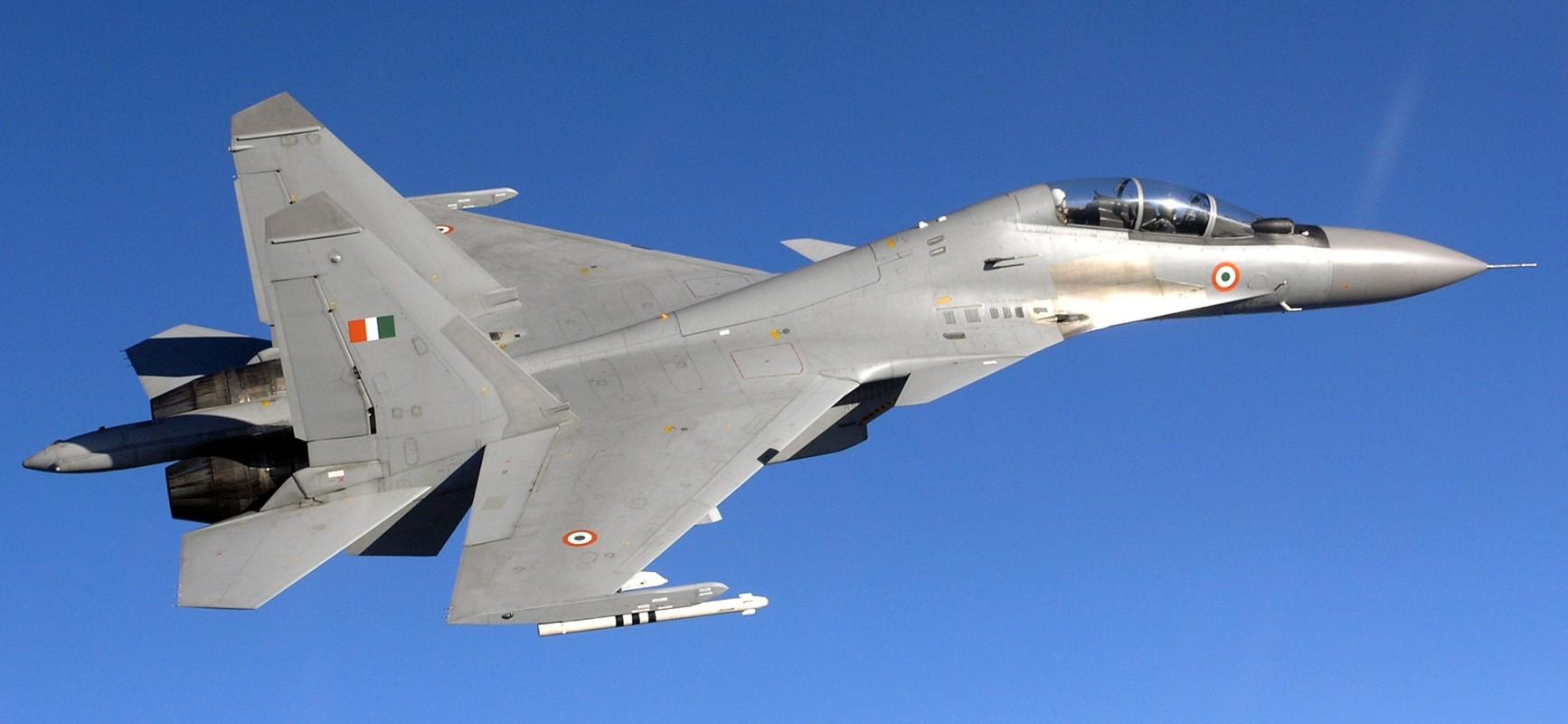 An Do tich hop BrahMos len Su-30MKI, lieu co chuyen giao cho nuoc khac?-Hinh-3