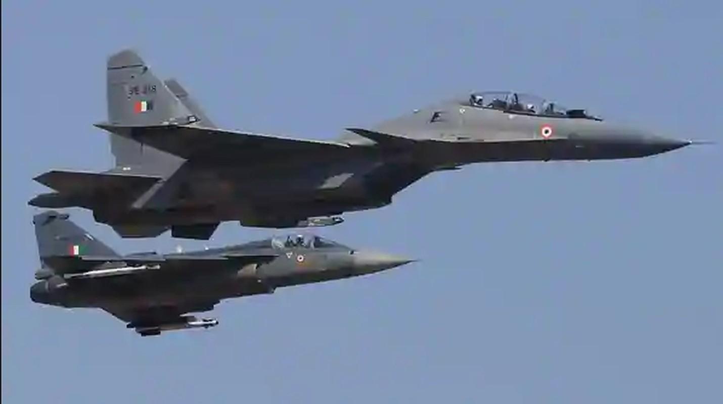 An Do tich hop BrahMos len Su-30MKI, lieu co chuyen giao cho nuoc khac?-Hinh-4