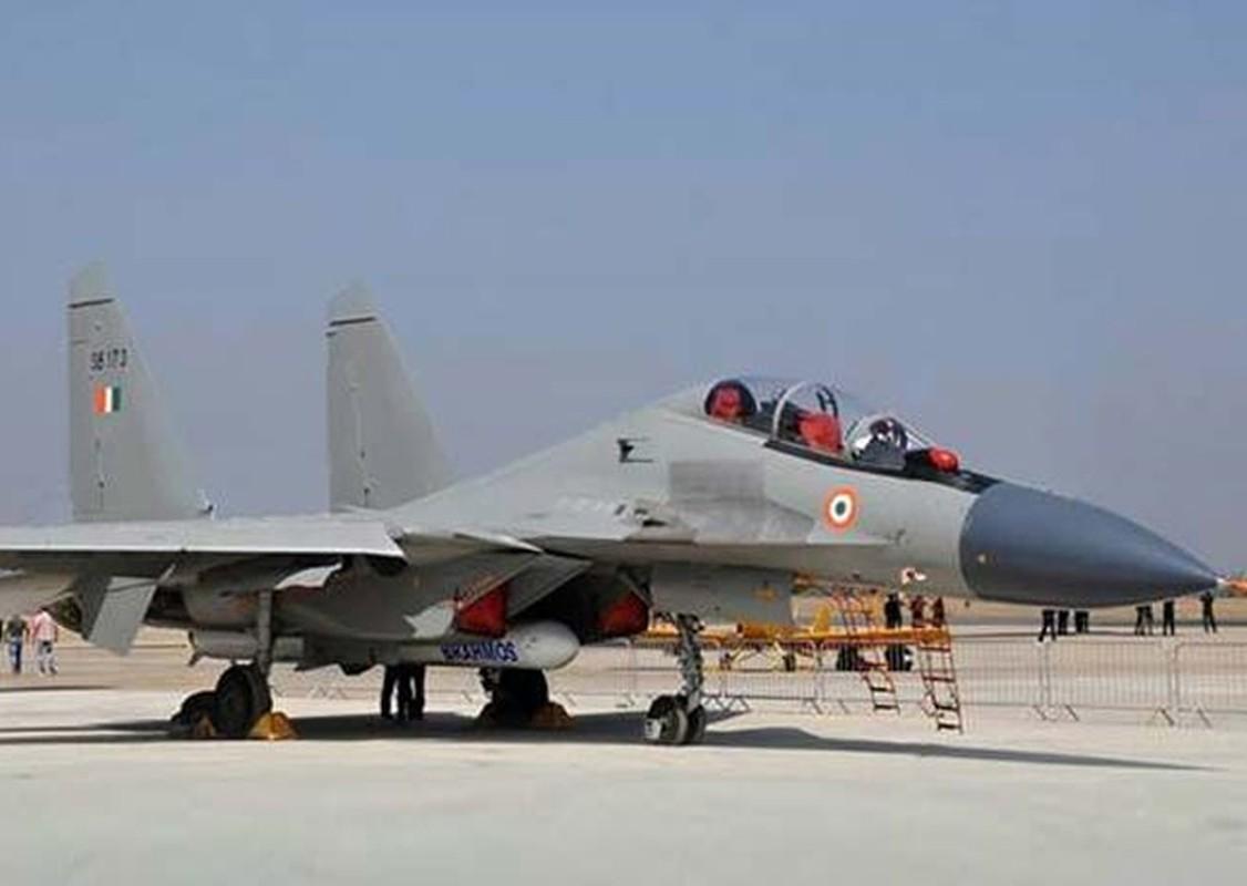 An Do tich hop BrahMos len Su-30MKI, lieu co chuyen giao cho nuoc khac?-Hinh-7