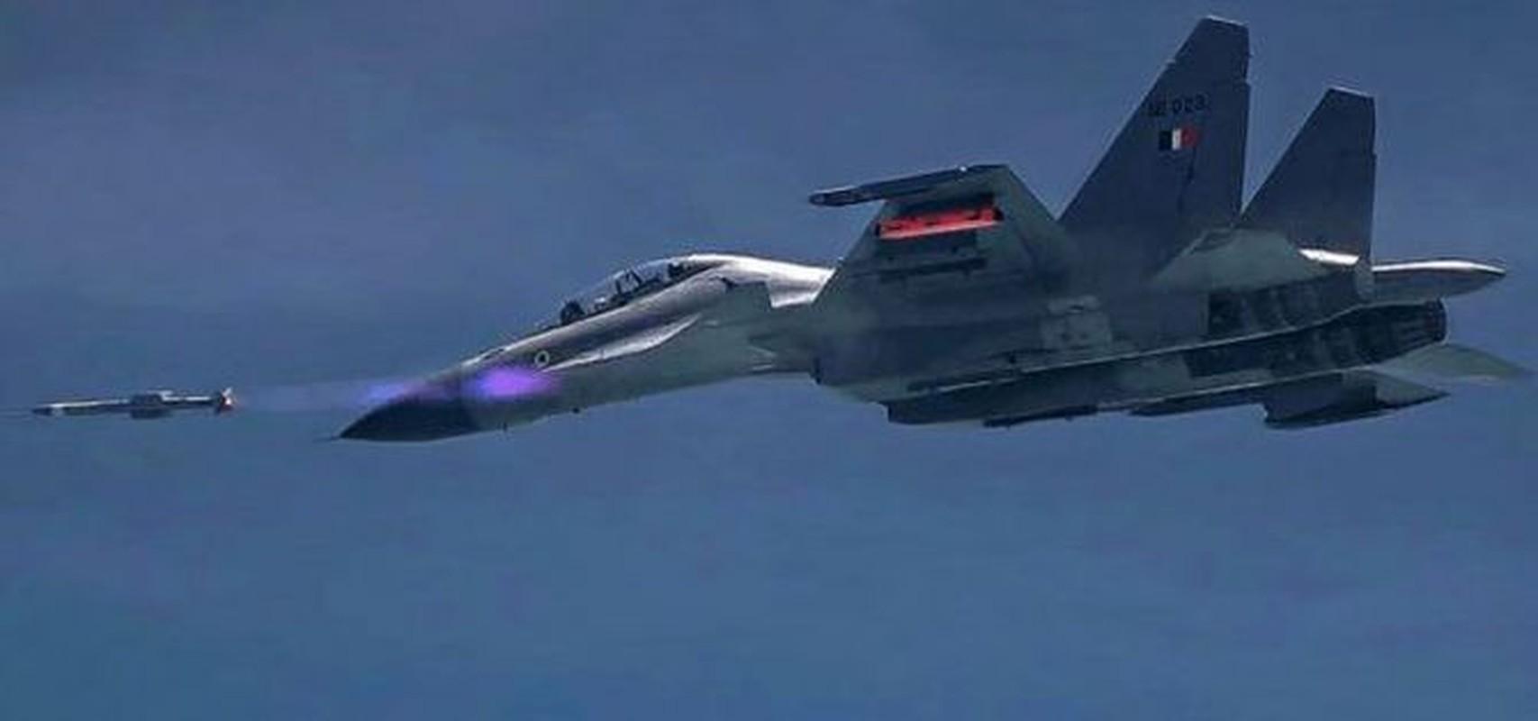 An Do tich hop BrahMos len Su-30MKI, lieu co chuyen giao cho nuoc khac?-Hinh-8