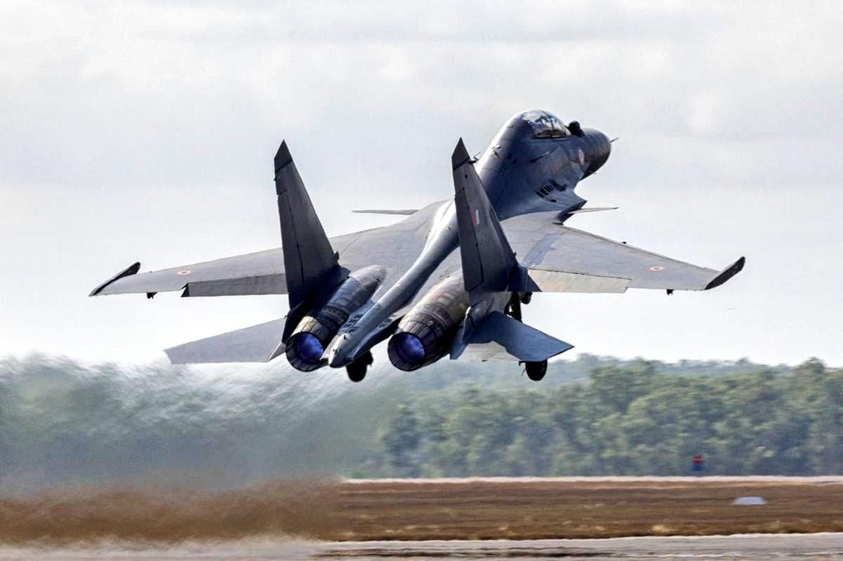 An Do tich hop BrahMos len Su-30MKI, lieu co chuyen giao cho nuoc khac?