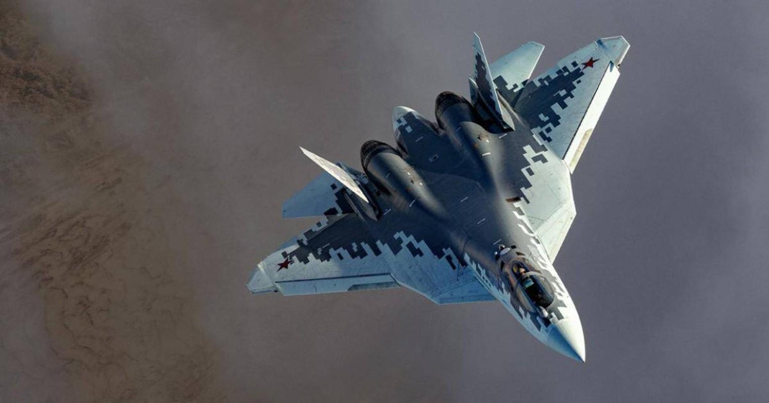 NATO - Ukraina nen nho, Nga van con sieu tiem kich MiG-31 trong bien che-Hinh-16