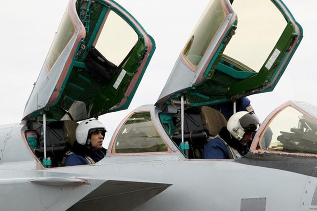 NATO - Ukraina nen nho, Nga van con sieu tiem kich MiG-31 trong bien che-Hinh-8