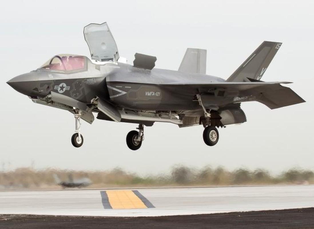 Nhat Ban dung F-35B de lap hang rao thep voi Trung Quoc-Hinh-10
