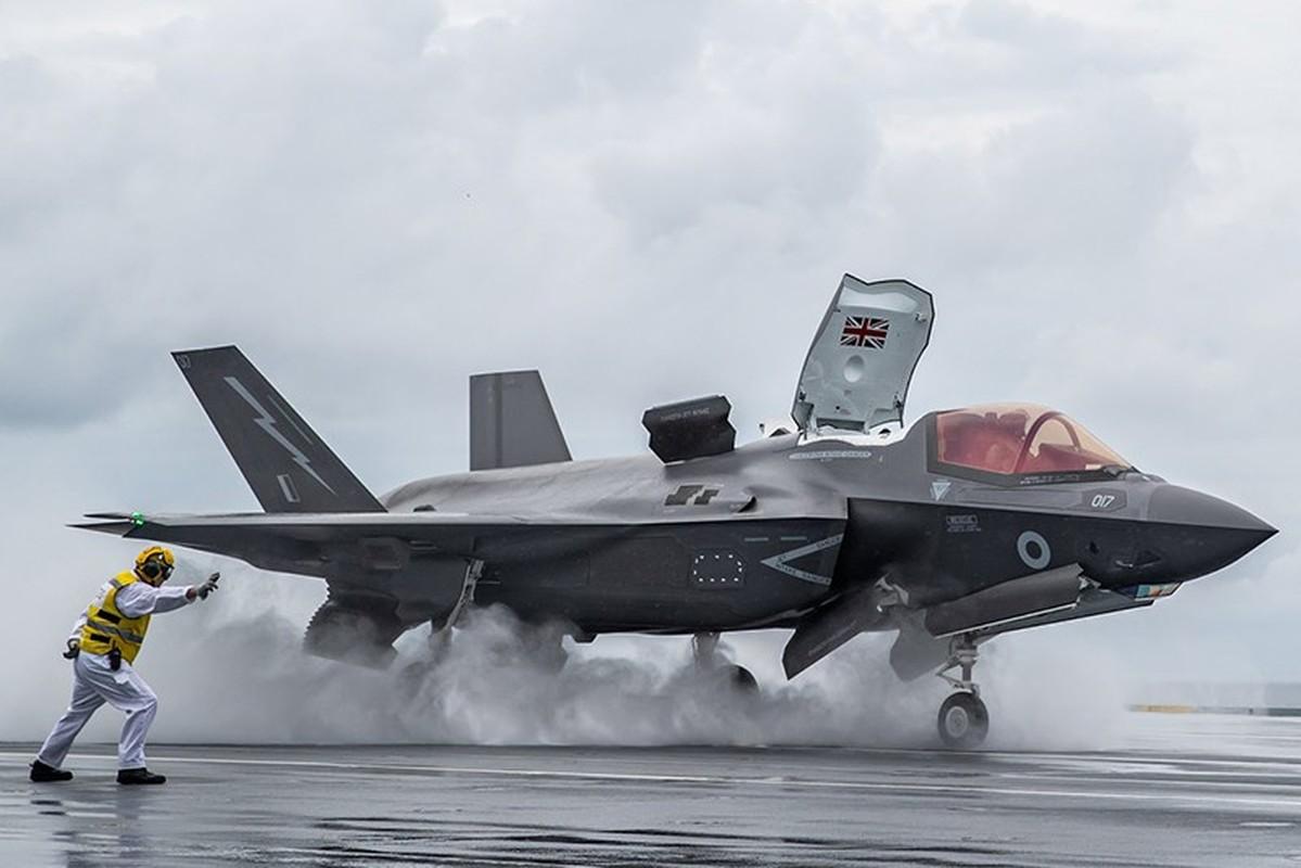 Nhat Ban dung F-35B de lap hang rao thep voi Trung Quoc-Hinh-3