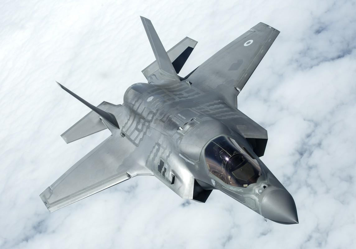 Nhat Ban dung F-35B de lap hang rao thep voi Trung Quoc-Hinh-5
