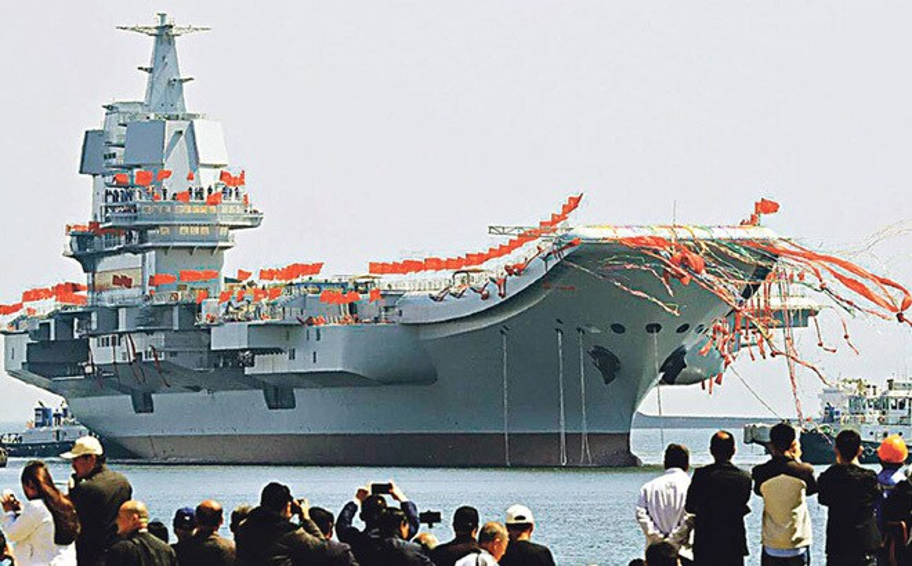 Nga cung cap dong co hat nhan cho cac tau san bay Trung Quoc-Hinh-3