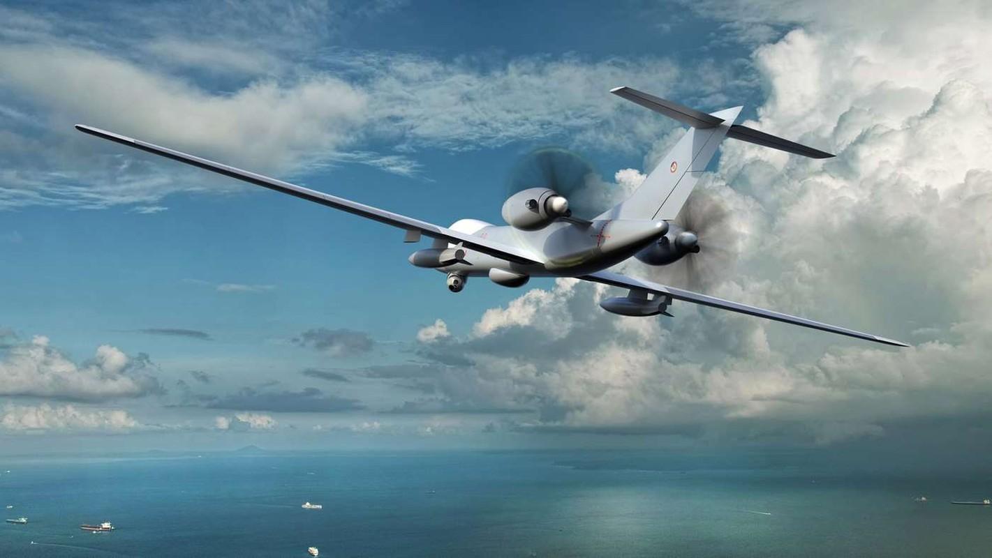 Chau Au tim cach thoat bong My, tim cach tu chu san xuat UAV-Hinh-6