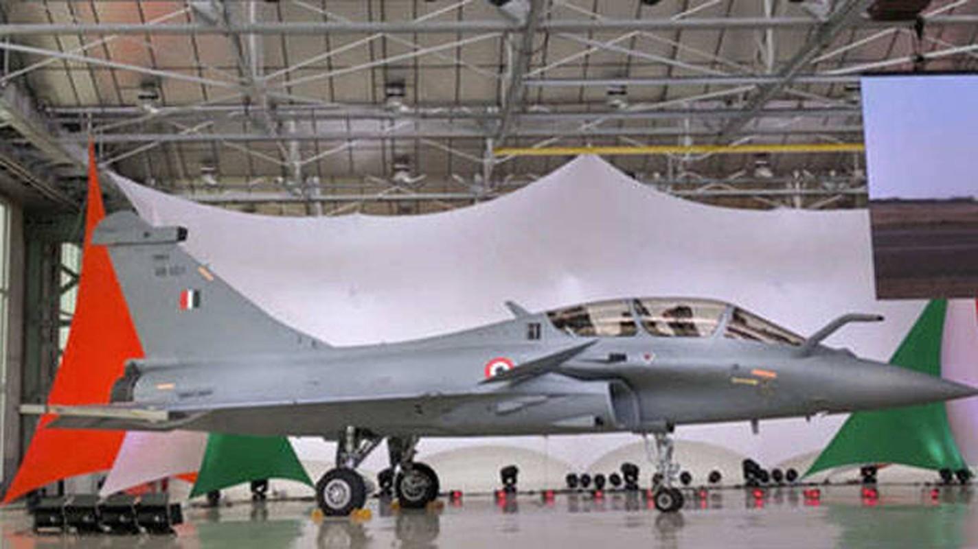 Goi thau ty USD cua An Do - tiem kich MiG-35 san sang