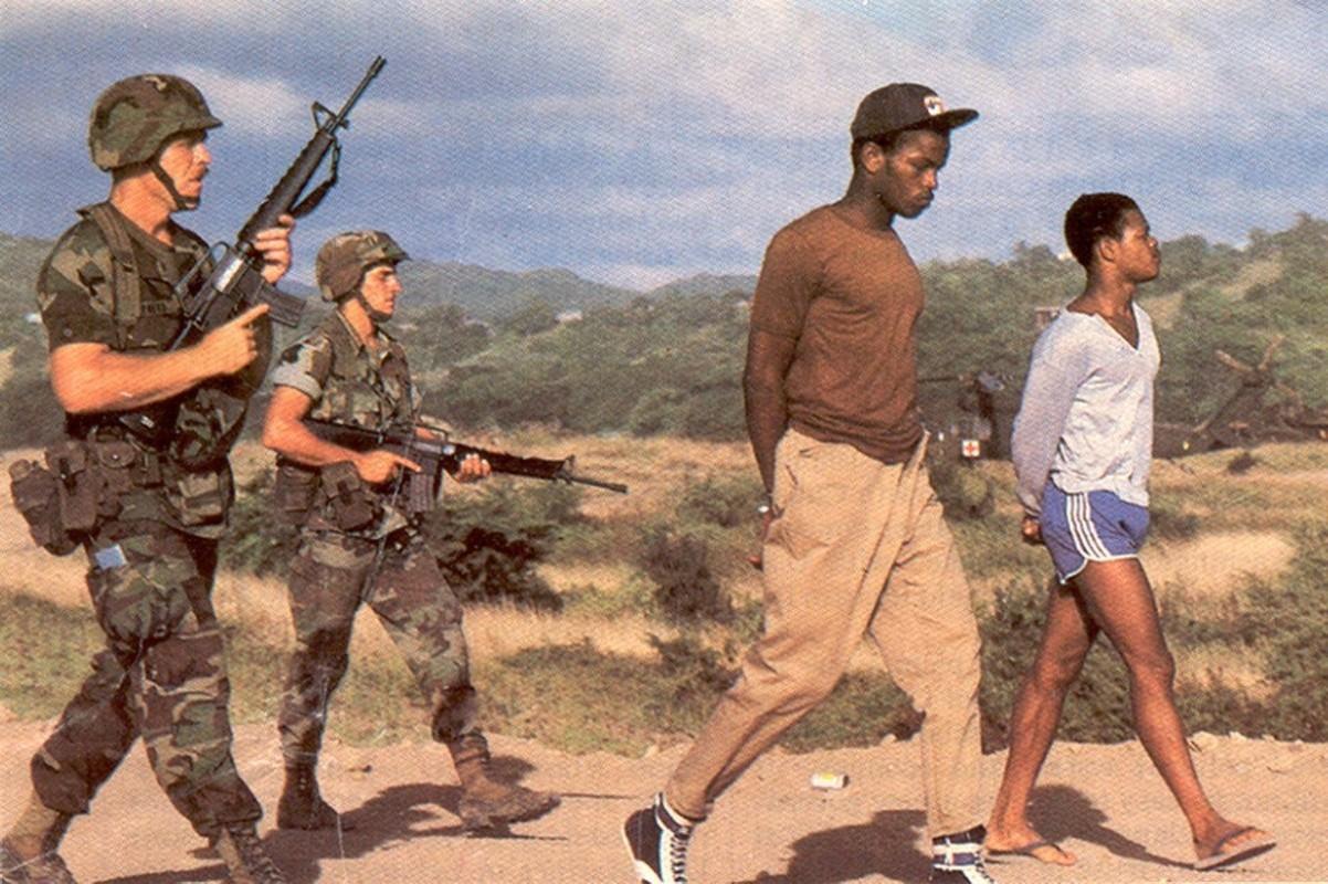 Dung do My - Cuba: Cuoc chien dau tien va duy nhat lich su (2)-Hinh-12