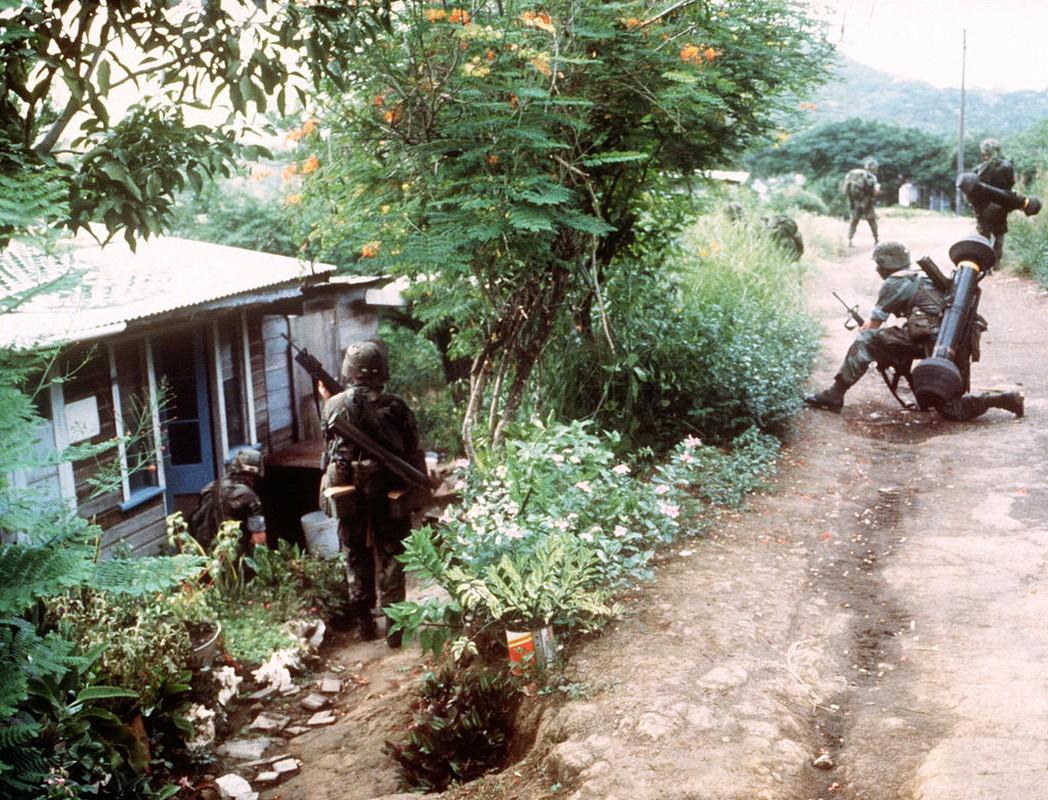 Dung do My - Cuba: Cuoc chien dau tien va duy nhat lich su (2)-Hinh-5