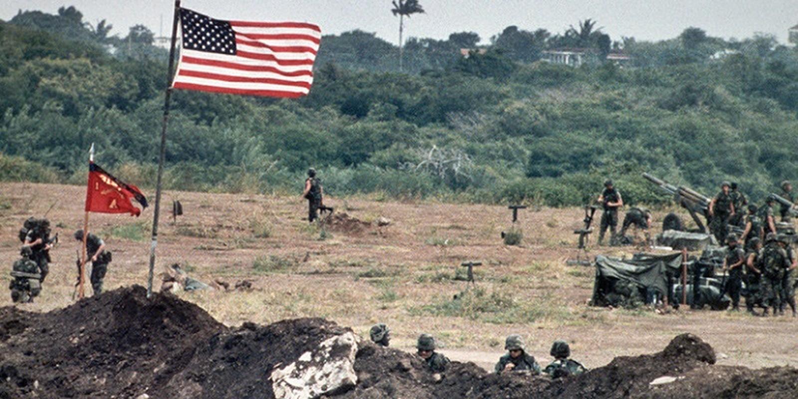 Dung do My - Cuba: Cuoc chien dau tien va duy nhat lich su (2)-Hinh-9