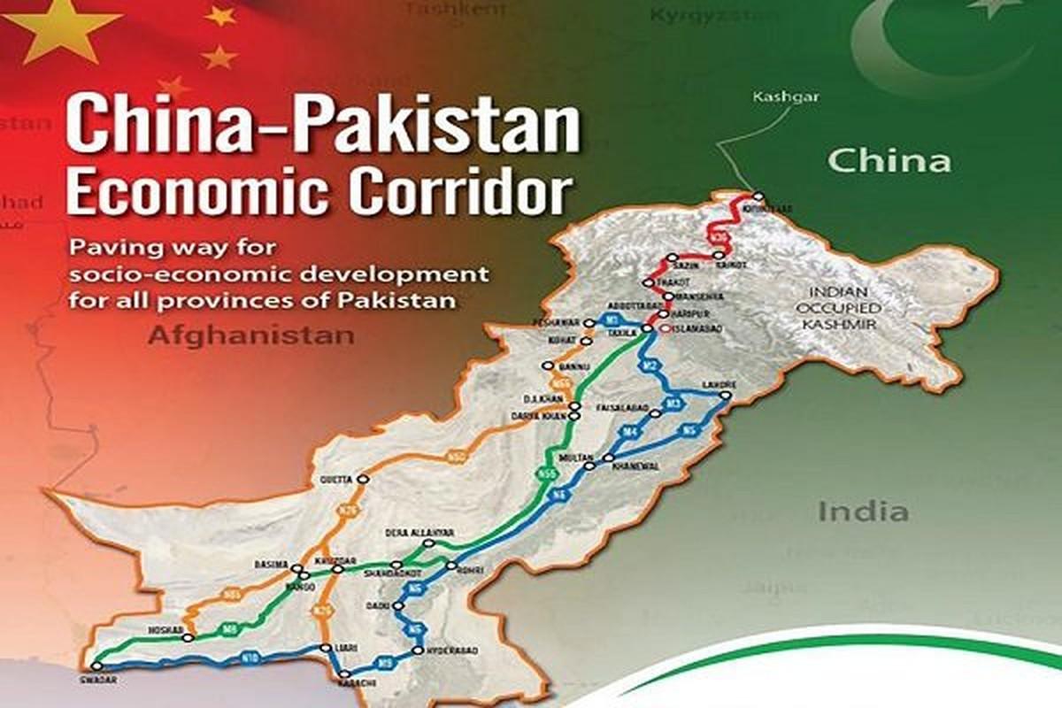 Choang: Cong nhan Trung Quoc o Pakistan mang sung AK-47 di lam!-Hinh-9