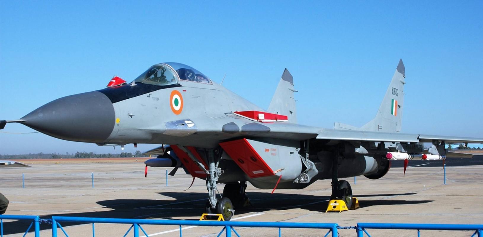 MiG-29 moi la loai may bay duoc xuat khau nhieu nhat cua Nga-Hinh-13