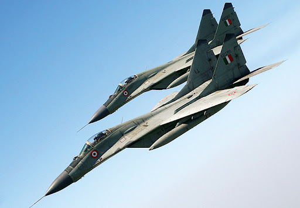 MiG-29 moi la loai may bay duoc xuat khau nhieu nhat cua Nga-Hinh-15
