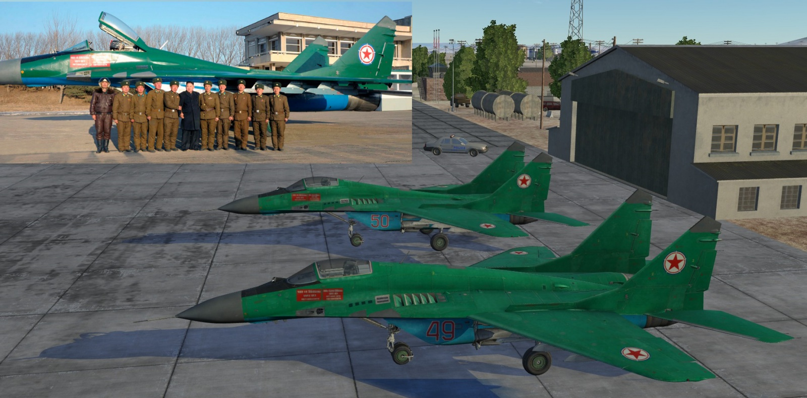 MiG-29 moi la loai may bay duoc xuat khau nhieu nhat cua Nga-Hinh-18