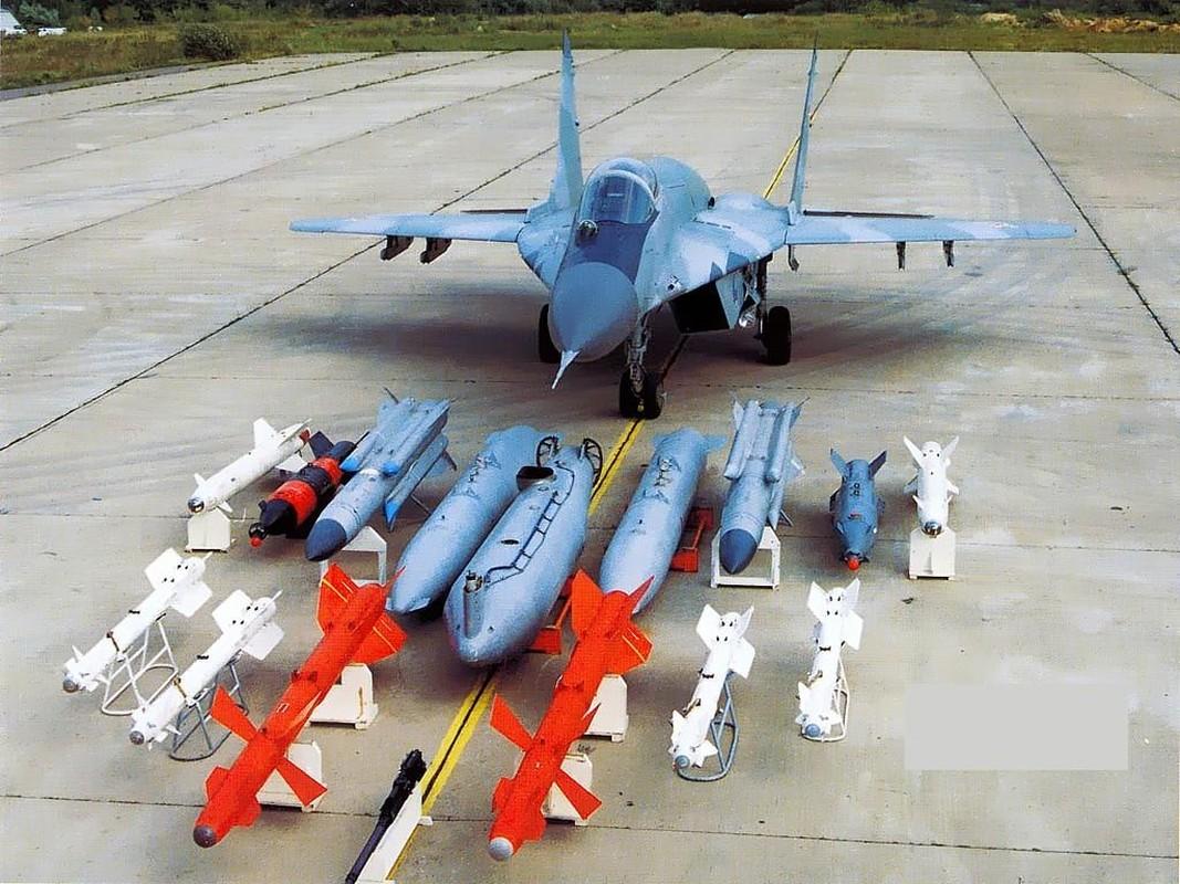 MiG-29 moi la loai may bay duoc xuat khau nhieu nhat cua Nga-Hinh-20