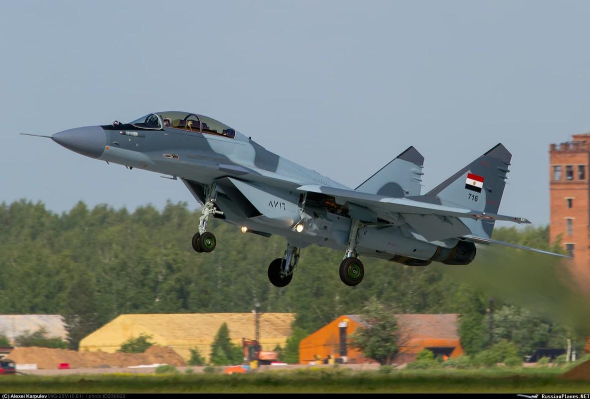 MiG-29 moi la loai may bay duoc xuat khau nhieu nhat cua Nga-Hinh-5