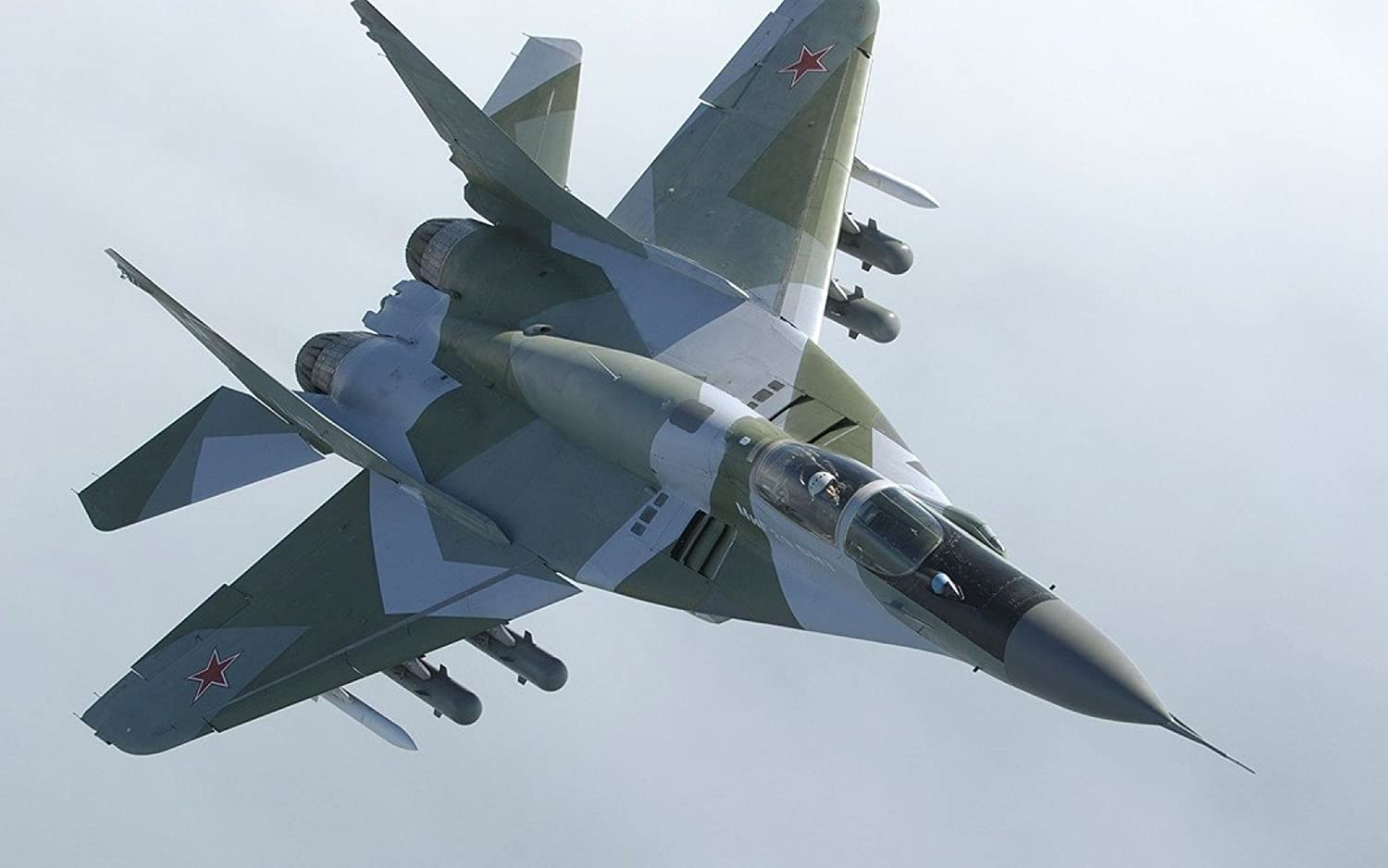 MiG-29 moi la loai may bay duoc xuat khau nhieu nhat cua Nga-Hinh-6