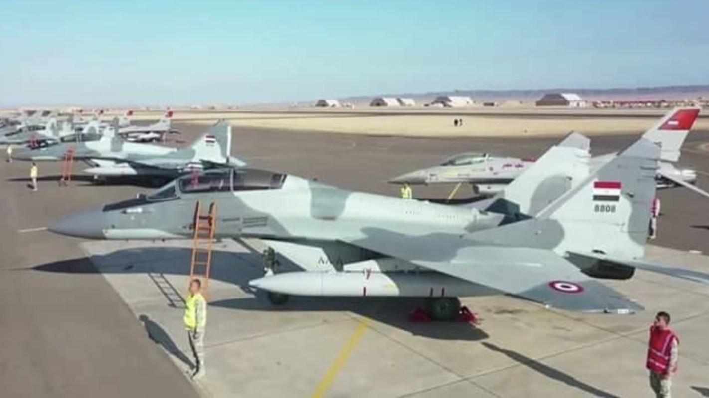 MiG-29 moi la loai may bay duoc xuat khau nhieu nhat cua Nga-Hinh-8