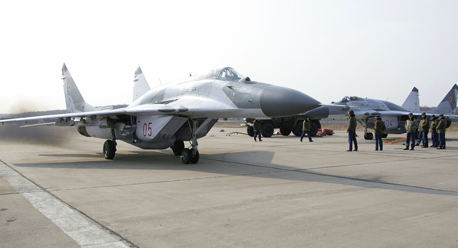 MiG-29 moi la loai may bay duoc xuat khau nhieu nhat cua Nga-Hinh-9