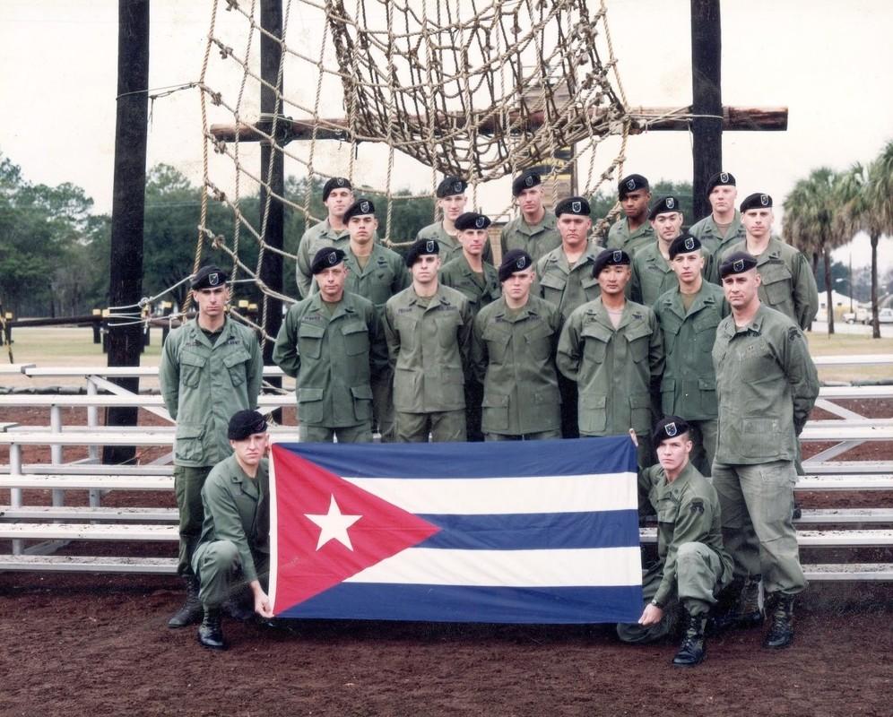 Dung do My - Cuba: The kho buoc My phai tung don tan cong (1)