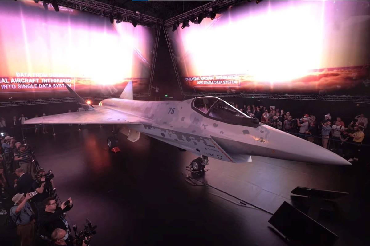 Gia ban Su-75 qua re, vay FC-31 cua Trung Quoc ban duoc cho ai?-Hinh-11
