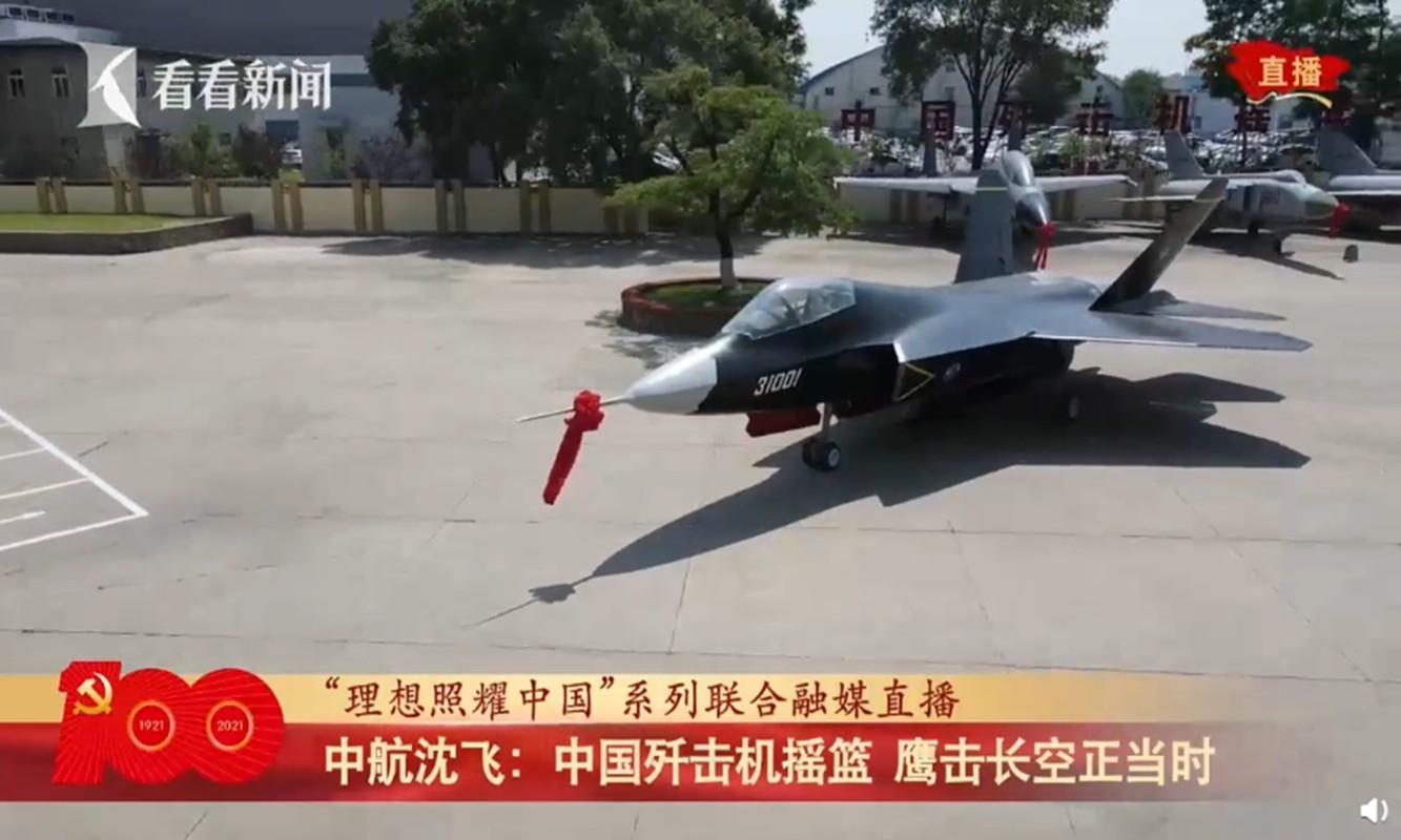 Gia ban Su-75 qua re, vay FC-31 cua Trung Quoc ban duoc cho ai?-Hinh-3