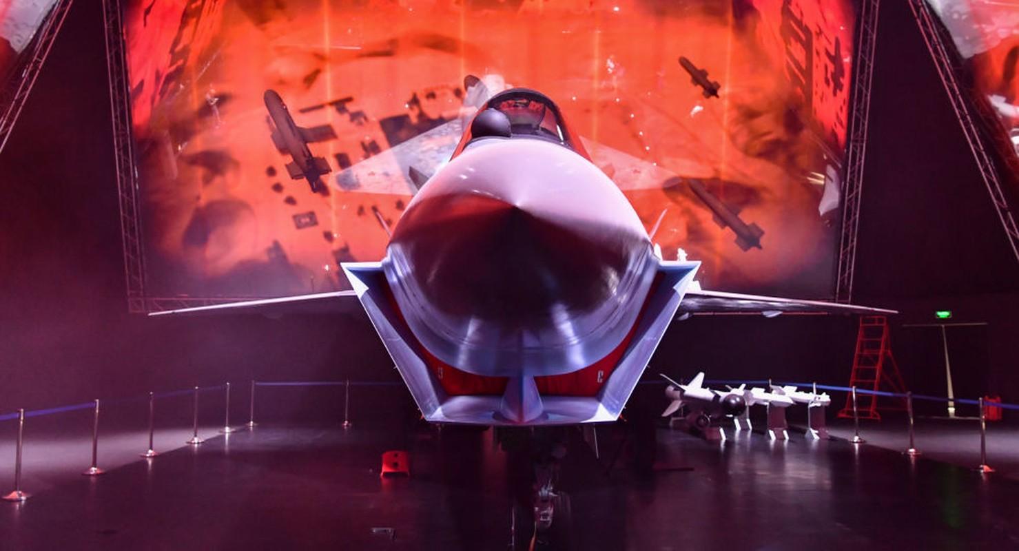 Gia ban Su-75 qua re, vay FC-31 cua Trung Quoc ban duoc cho ai?-Hinh-8