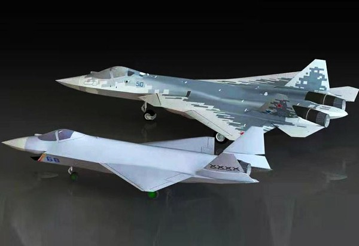 Gia ban Su-75 qua re, vay FC-31 cua Trung Quoc ban duoc cho ai?-Hinh-9
