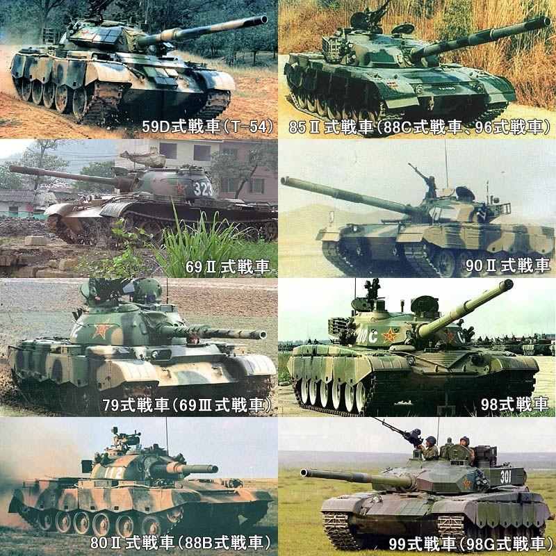 Xe tang Trung Quoc: Chi dong nhung chua chac da manh!-Hinh-9