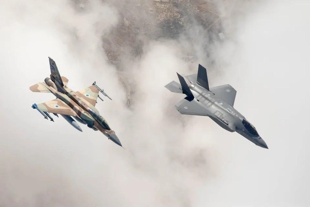 Bi mat giup tiem kich Israel tu do khong kich o Syria-Hinh-15
