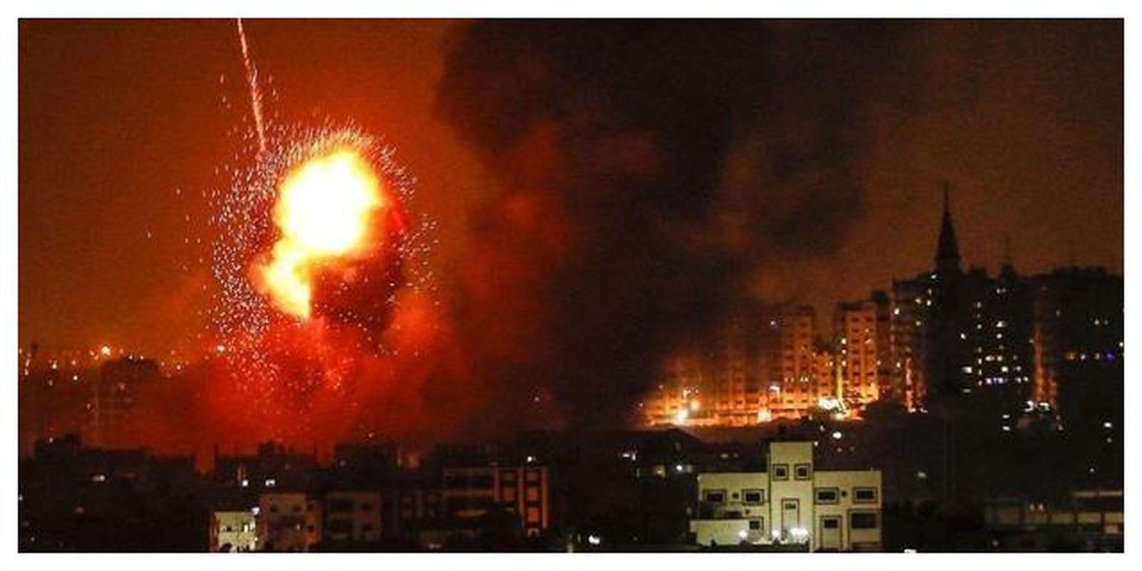 Bi mat giup tiem kich Israel tu do khong kich o Syria-Hinh-3