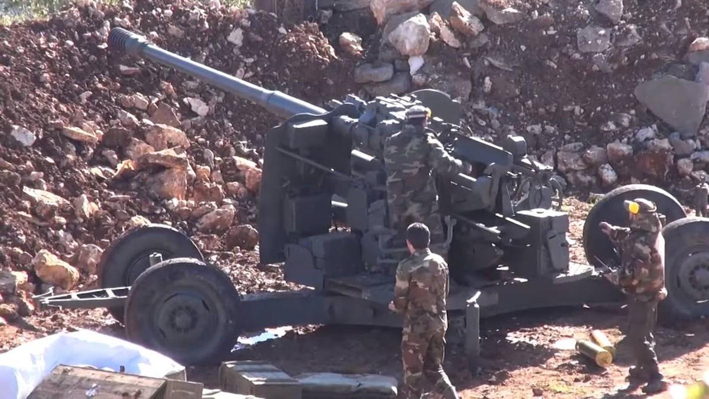 Bi mat giup tiem kich Israel tu do khong kich o Syria-Hinh-7