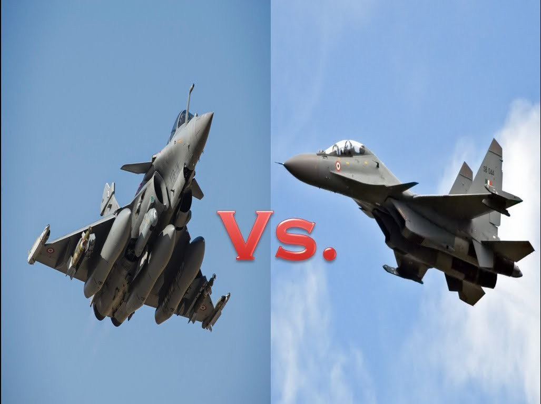 Tai sao Algeria tu choi may bay Rafale cua Phap va uu tien Su-30MKA?-Hinh-10