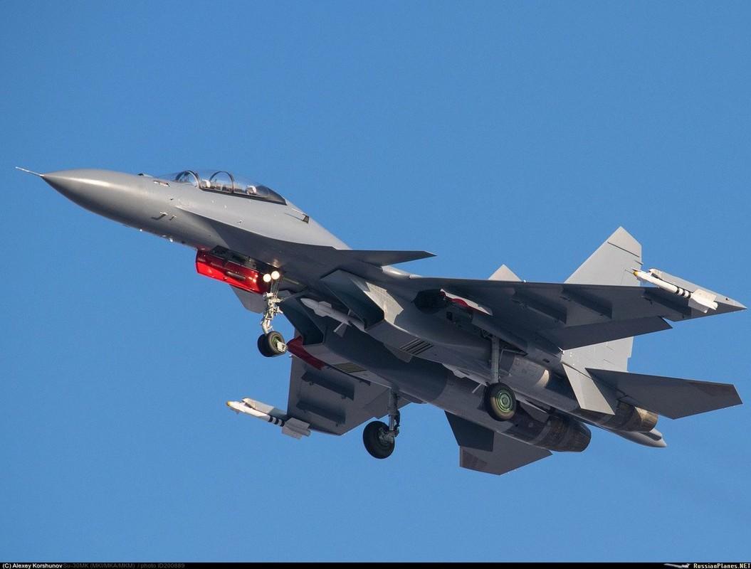 Tai sao Algeria tu choi may bay Rafale cua Phap va uu tien Su-30MKA?-Hinh-13