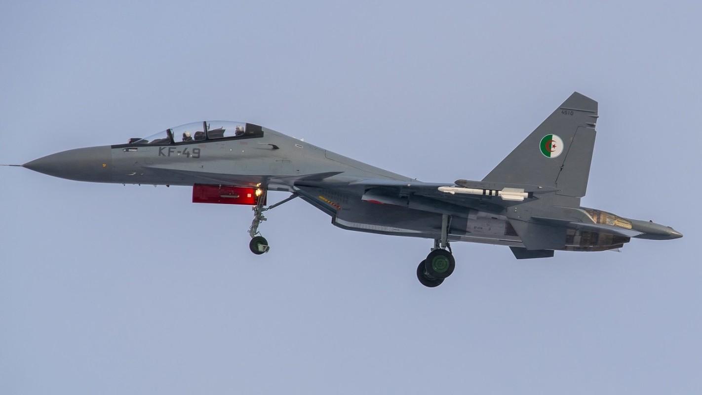 Tai sao Algeria tu choi may bay Rafale cua Phap va uu tien Su-30MKA?-Hinh-16