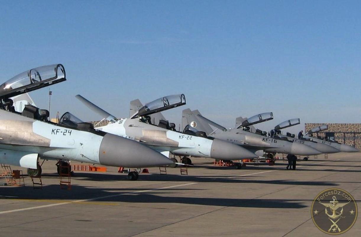 Tai sao Algeria tu choi may bay Rafale cua Phap va uu tien Su-30MKA?-Hinh-19