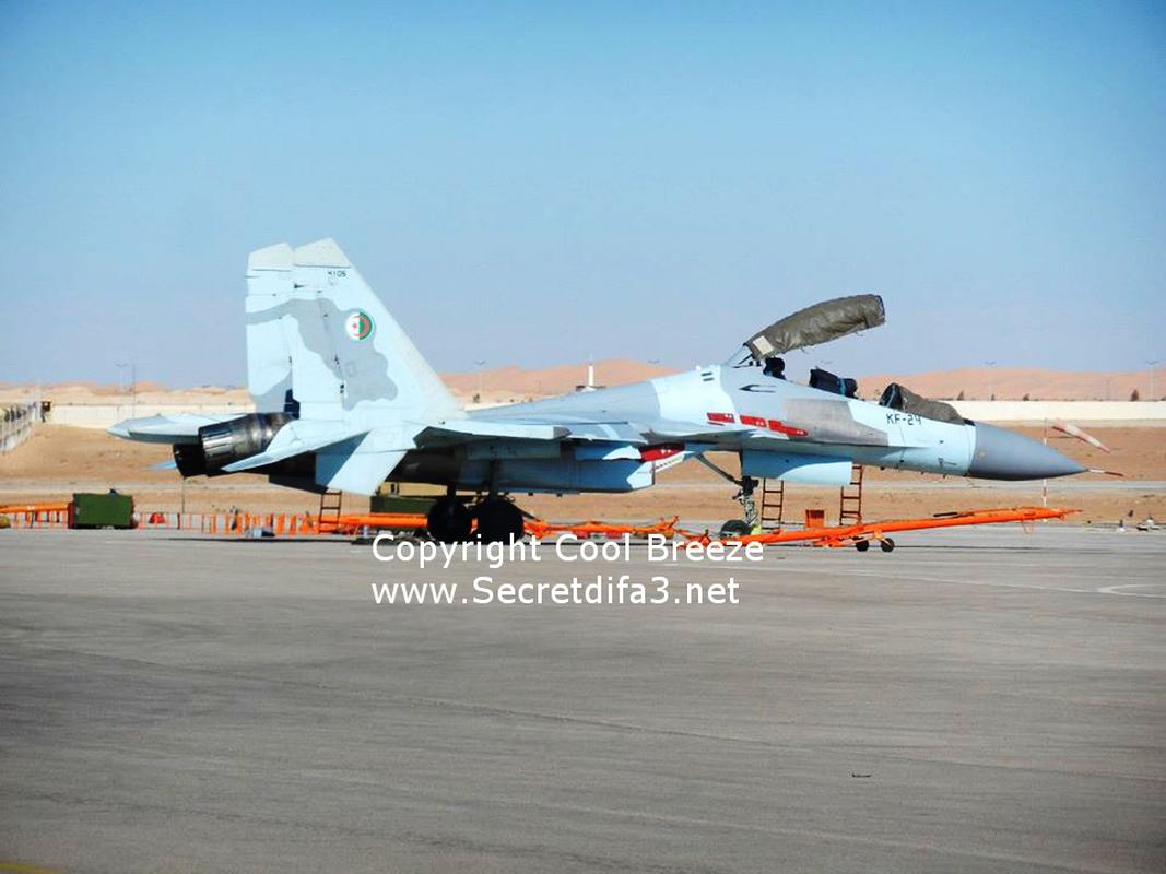 Tai sao Algeria tu choi may bay Rafale cua Phap va uu tien Su-30MKA?-Hinh-20