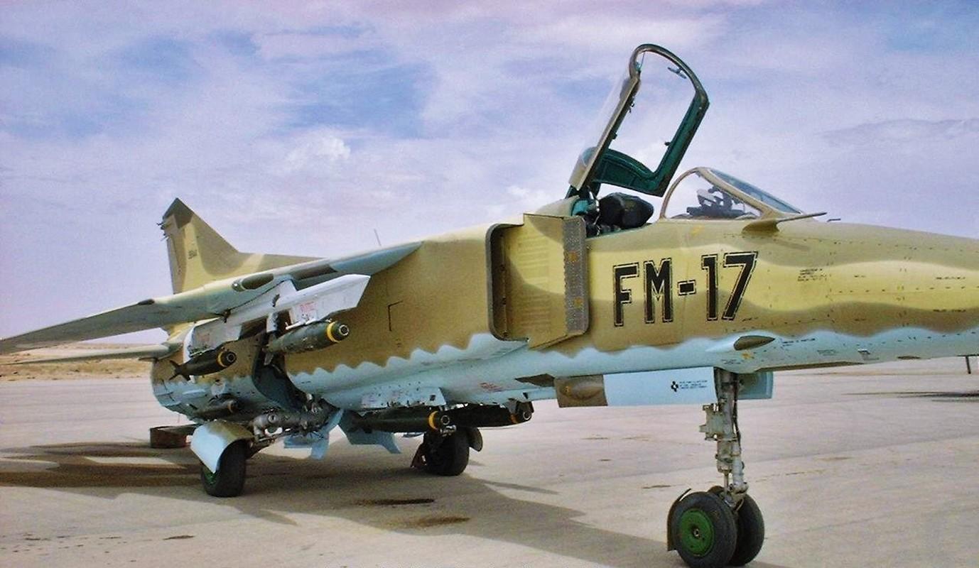 Tai sao Algeria tu choi may bay Rafale cua Phap va uu tien Su-30MKA?-Hinh-3
