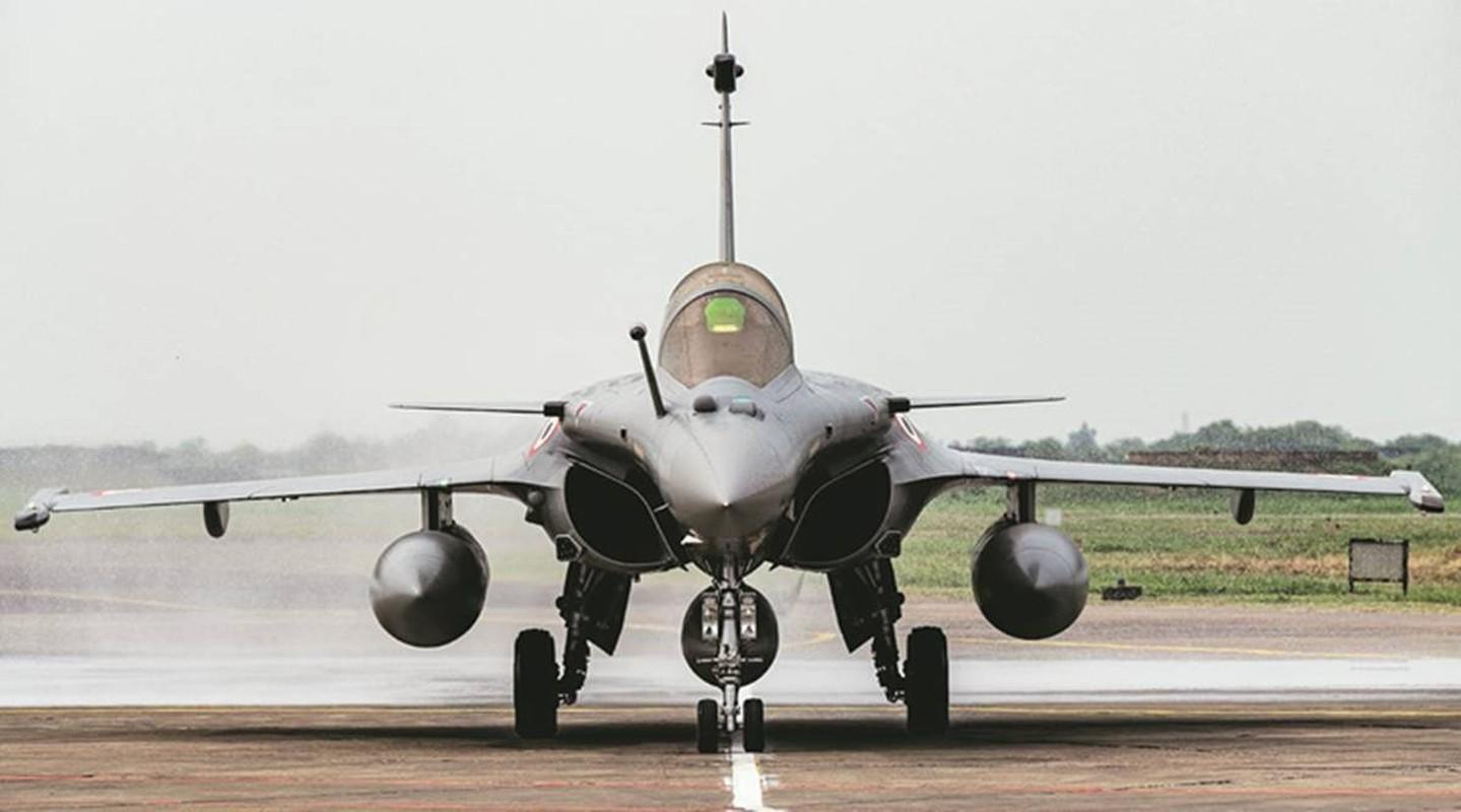 Tai sao Algeria tu choi may bay Rafale cua Phap va uu tien Su-30MKA?-Hinh-5