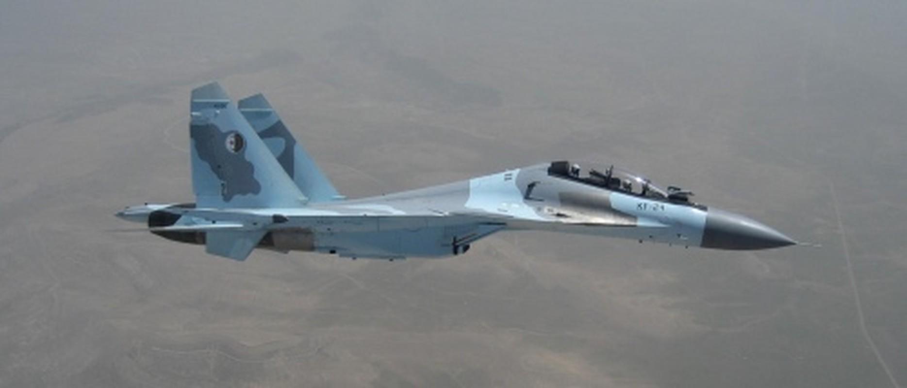 Tai sao Algeria tu choi may bay Rafale cua Phap va uu tien Su-30MKA?-Hinh-7