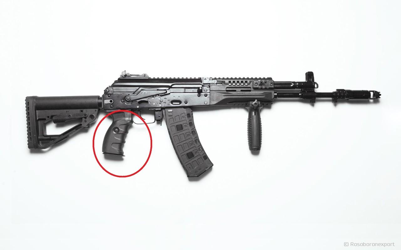 Sung truong tan cong AK-12: Cau tra loi danh thep cho khau M4-Hinh-12