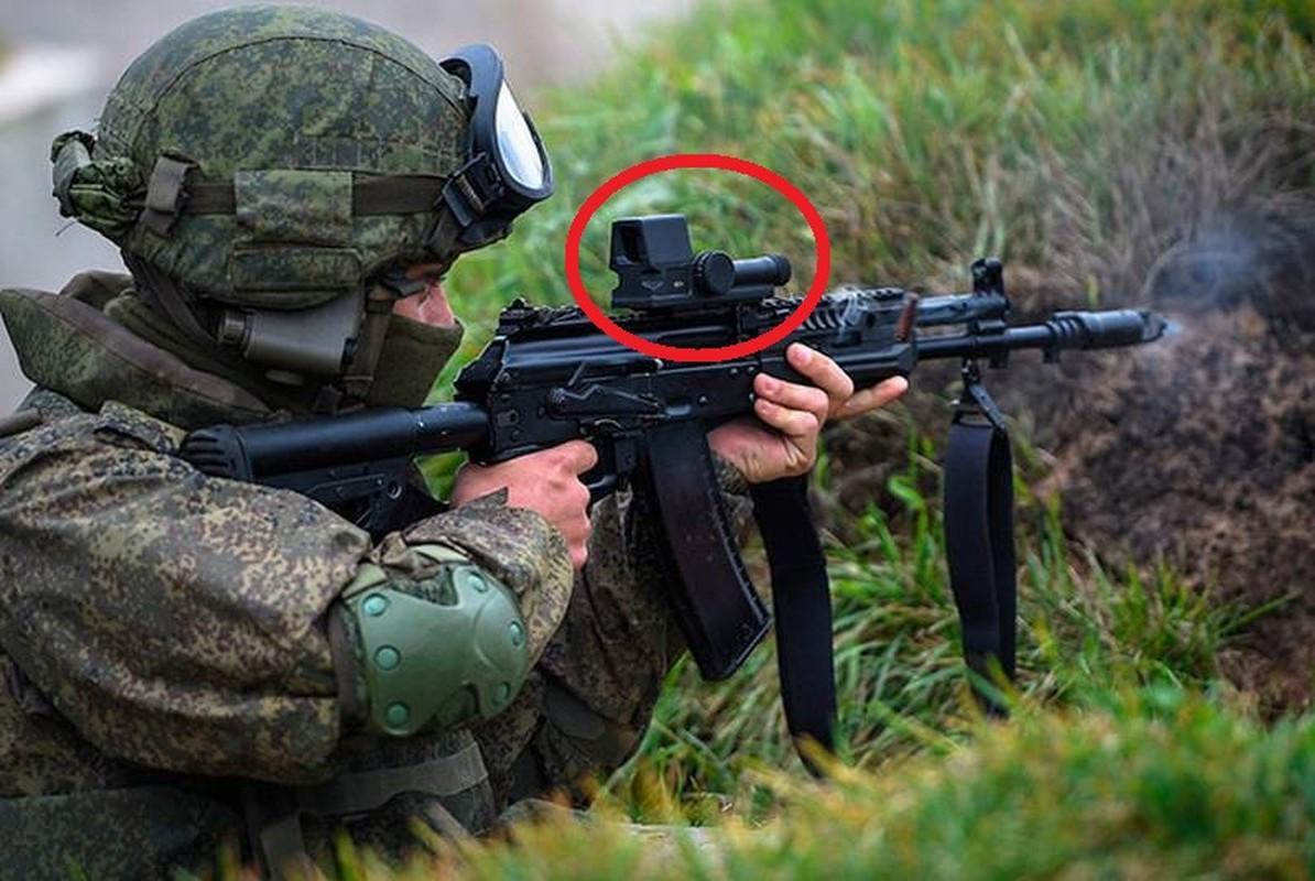 Sung truong tan cong AK-12: Cau tra loi danh thep cho khau M4-Hinh-19